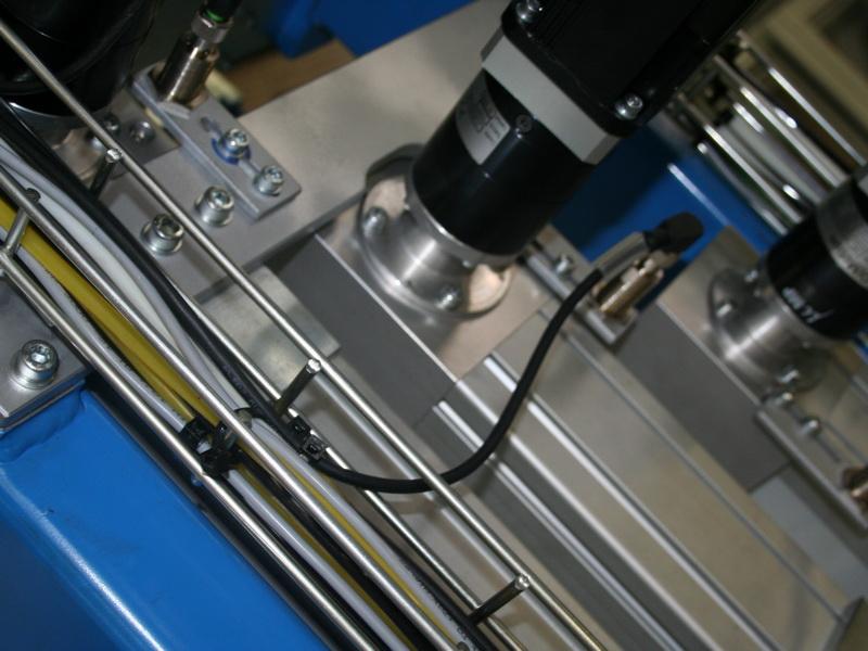 Linearantrieb NB-450