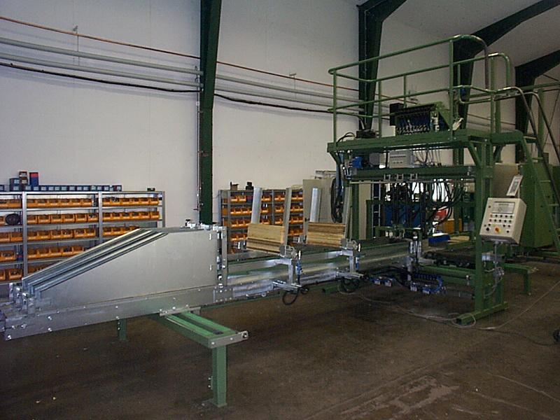Super Deck Maschine SDM